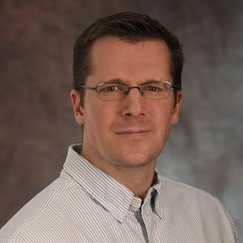James Hamilton, M.D., MBA
