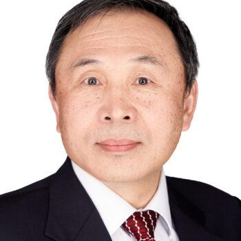 Zhi-Ming Ding, M.D., Ph.D.