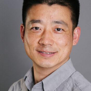 Tao Pei, Ph.D.