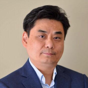 Jack Shi, Ph.D.